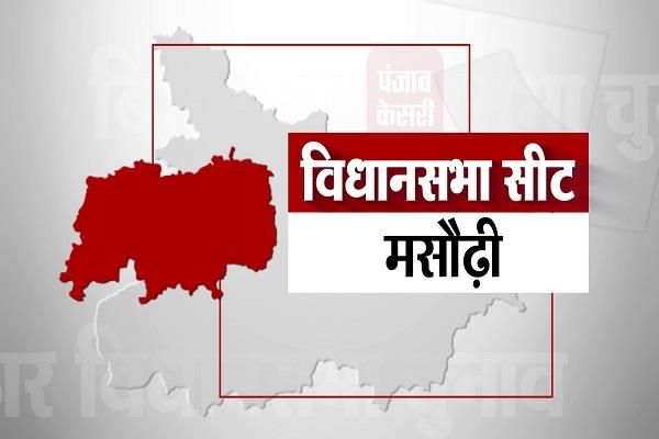 masaurhi assembly seat results 2015 2010 2005 bihar election 2020