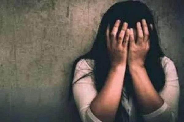 father raped his own minor daughter