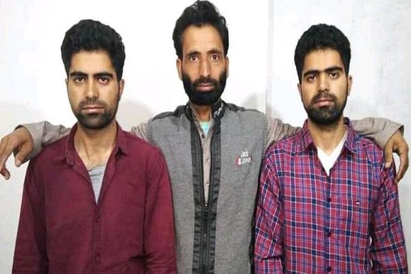 twin brothers from gulmarg qualify neet
