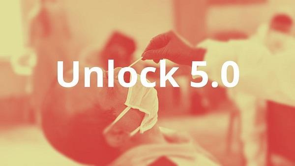 unlock 5 0