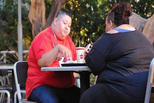 obesity is going to be epidemic in this country