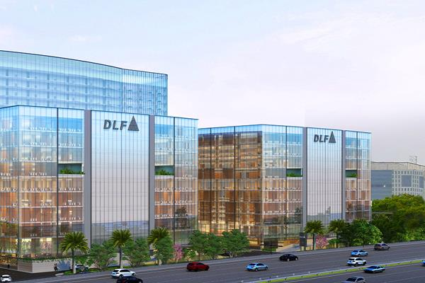 dlf s company gets rs 2400 crore loan company will use it to cut interest rates