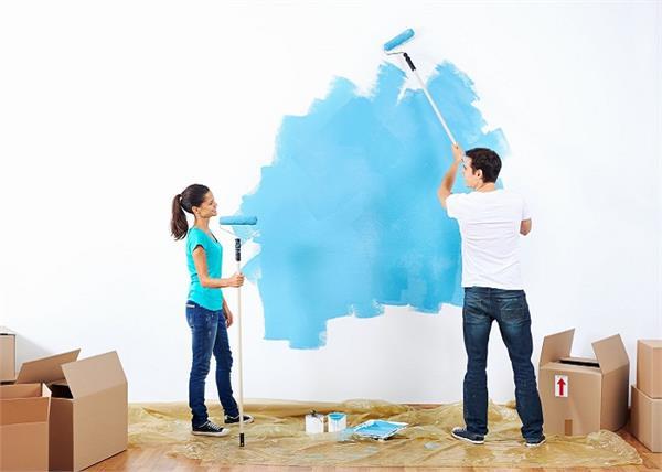 Vastu: दीवाली पर पेंट करवाने जा रहे हैं तो जान लीजिए ये टिप्स