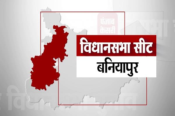 baniapur assembly seat results 2015 2010 2005 bihar election 2020