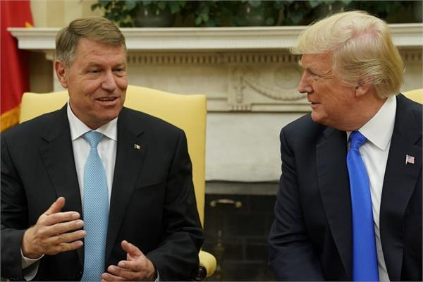 romania cancels dragon s deal and signs nuclear deal with america