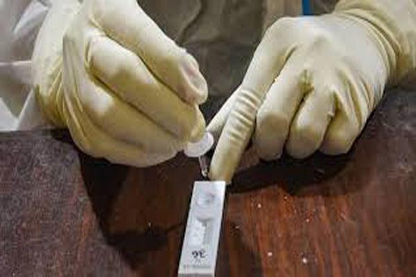 28 new cases of corona virus in ladakh first rtpcr lab opened in kargil