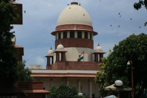 supreme court considered 55 years old as minor