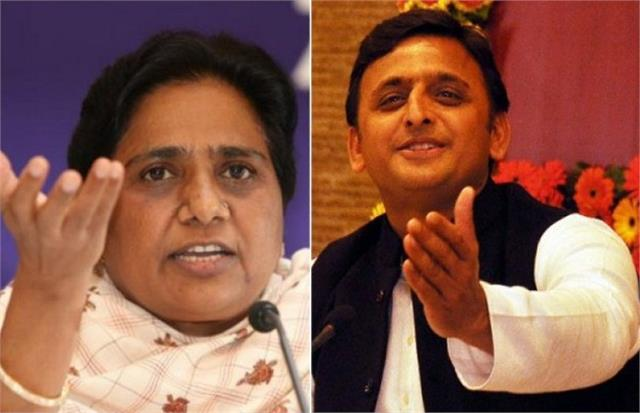 it was necessary to expose those who have met the bjp quietly akhilesh