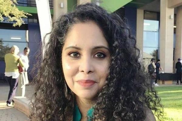 journalist rana ayyub says muslims do not get houses on rent in mumbai