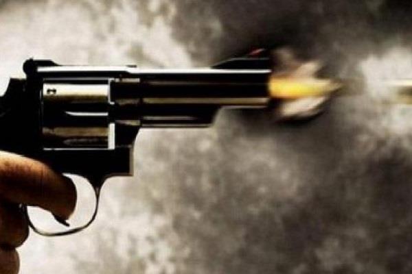 kalyugi s son shot dead by retired teacher s parents