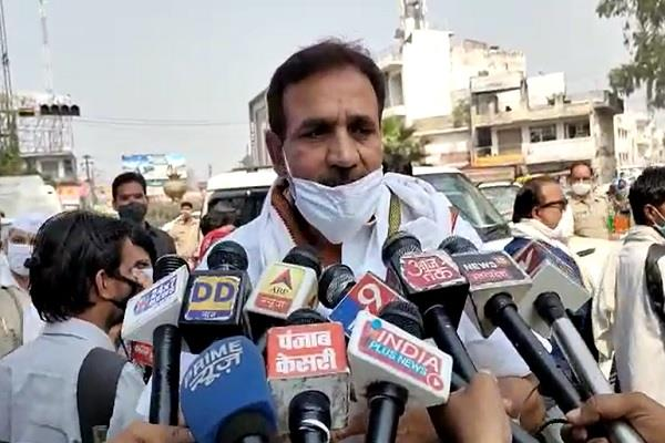 10 to 12 percent rape incidence that too is a chance mla malik