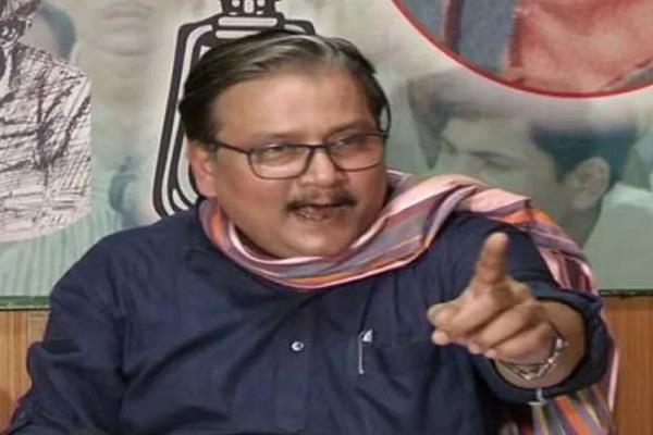 statement of manoj jha