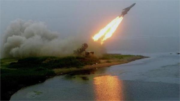on vladimir putin s birthday russia tests hypersonic cruise missile
