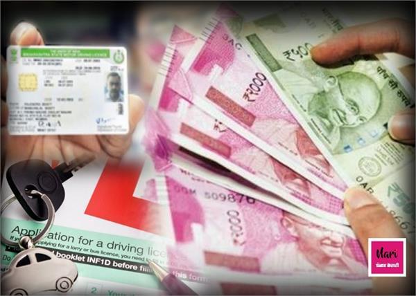 रसोई गैस से लेकर क्रेडिट कार्ड तक, आम आदमी की जेब पर असर डालने वाले सरकारी नए नियम