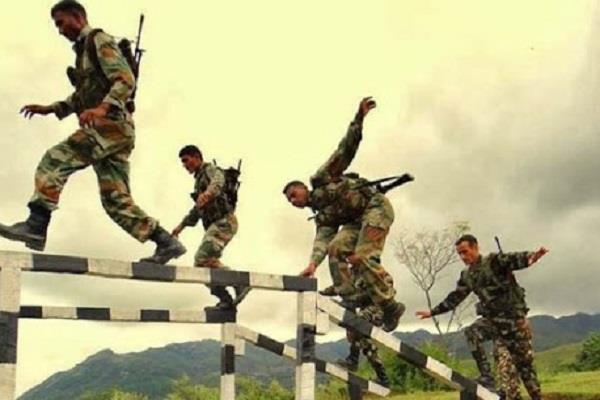 fatehpur army recruitment rally for cee to be issued from october 16