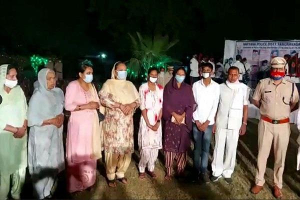 5 soldiers of yamunanagar in haryana were martyred