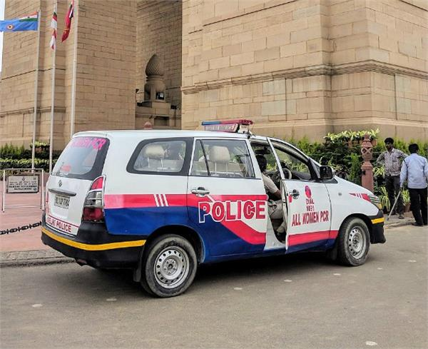 every 35 days a delhi police employee commits suicide