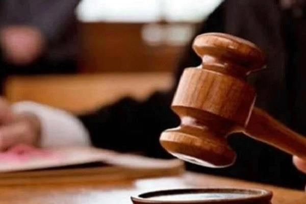 court verdict in 24 year old triple murder case 15 convicts