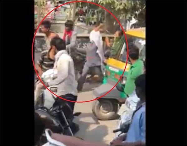 nurses beat manchale pictures went viral on social media