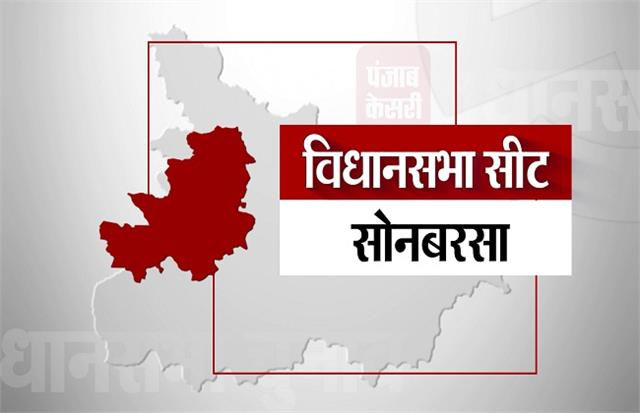 sonbarsa assembly seat results 2015 2010 2005 bihar election 2020