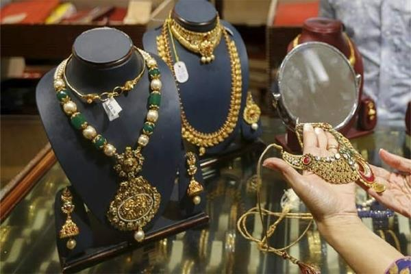 business of jewelers will shine in navratri business will accelerate