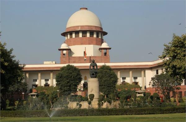 center told the supreme court to bring ordinance to tackle air pollution