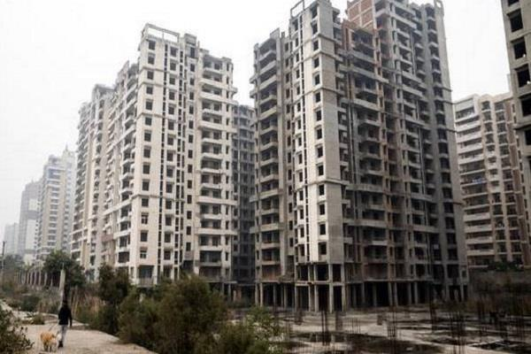 housing sales 43 percent in second quarter