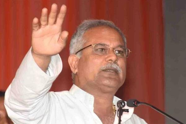 cm of chhattisgarh also targets liquor ban policy in bihar