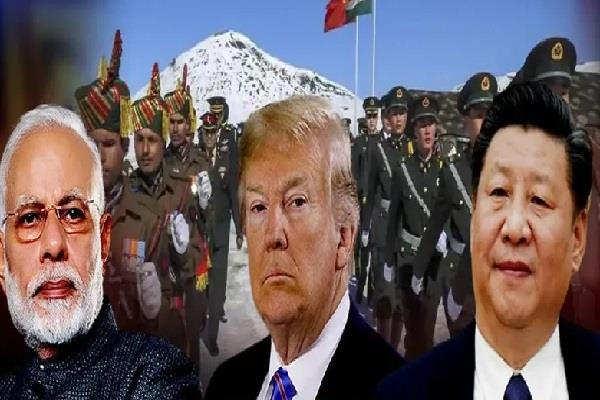 closely monitoring situation on india china standoff us