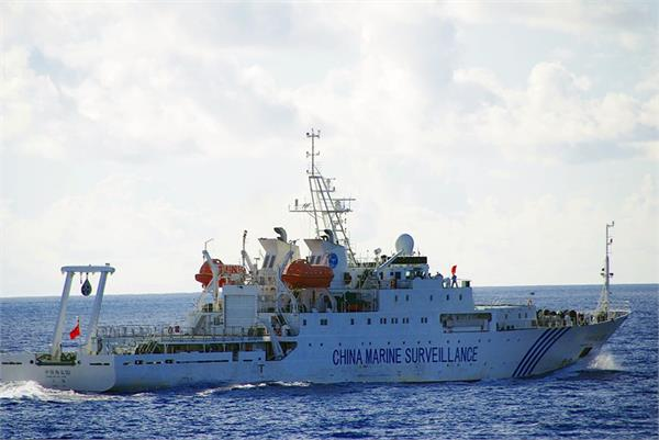 japan protests to china for entering japanese waters