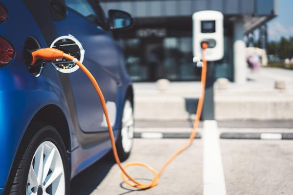 the spread of electric vehicles may be delayed due to the epidemic indra