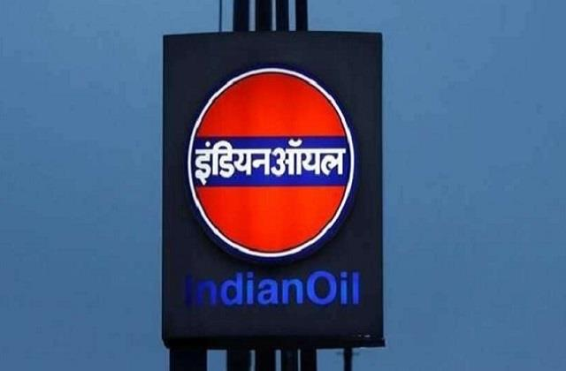 indian oil profits up 10 times in epidemic