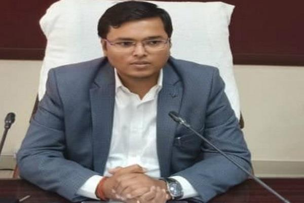 dm on revenue department complaints leakpal and kanungo suspended