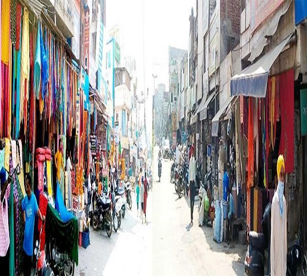 punjab bandh not effect in batala