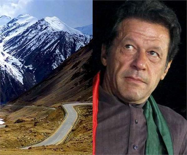 pakistan to merge gilgit baltistan under china s pressure