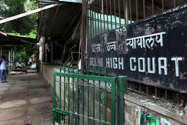 delhi should not become corona capital high court