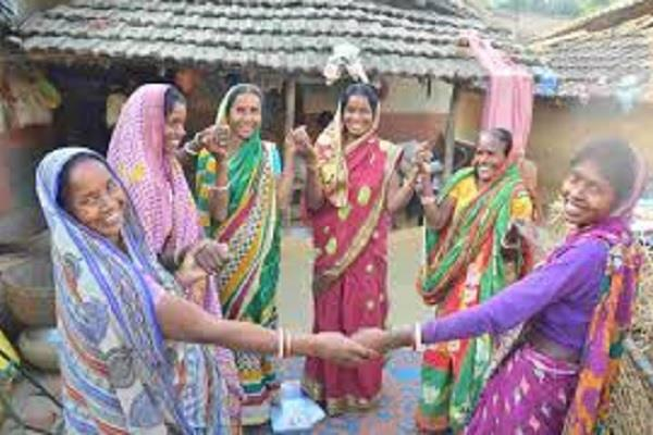 mission shakti  inaugurated for the protection of women in mau