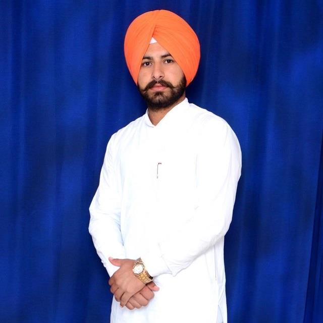 barinder singh sandhu resignation