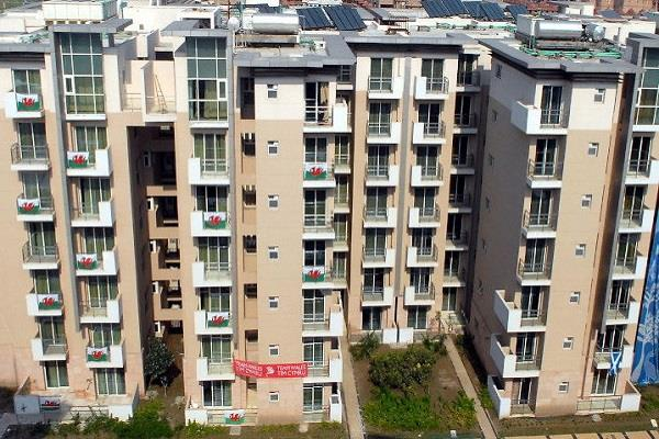 residential units sales down 35 percent july september report