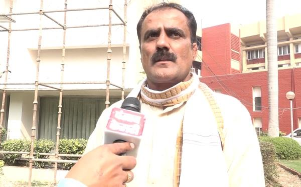 congress leader jagbir malikpti left party joind bjp