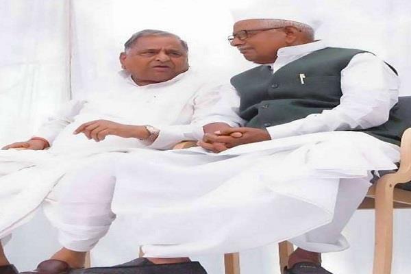 darshan singh who calls mulayam singh a broken pair of krishna sudama dies