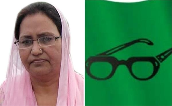 former inld mla saroj mor died treatment was going on in medanta