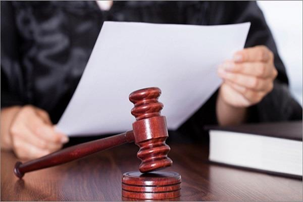 husband accused of assault complaint to police case registered
