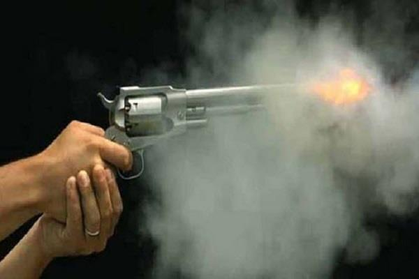farmer shot dead in bhagalpur feared land dispute