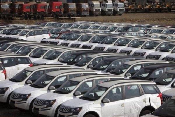 retail vehicle sales rose 10 percent in september fada