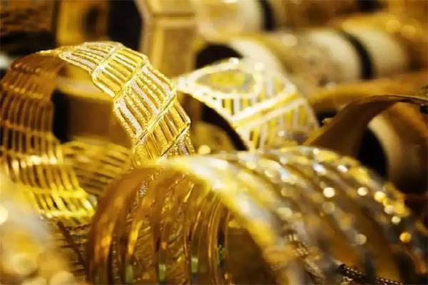 gold cheaper by more than 5000 rupees know the rate of 10 grams gold