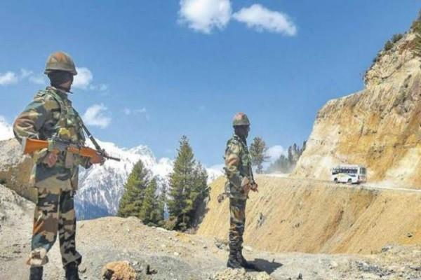 ladakh dispute india illegally made ladakh a union territory