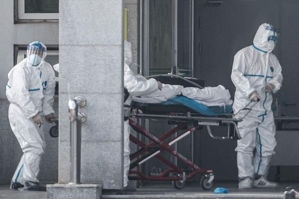 uttarakhand hospital hiding 89 deaths of corona infected