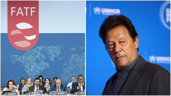pakistan trying to avoid fatf black list with the help of china