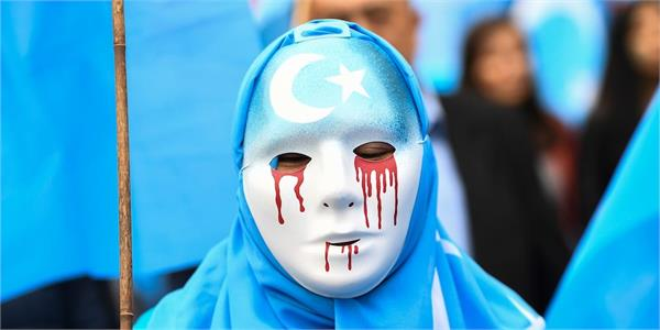china want world to turn a blind eye on persecution of islam in turkestan